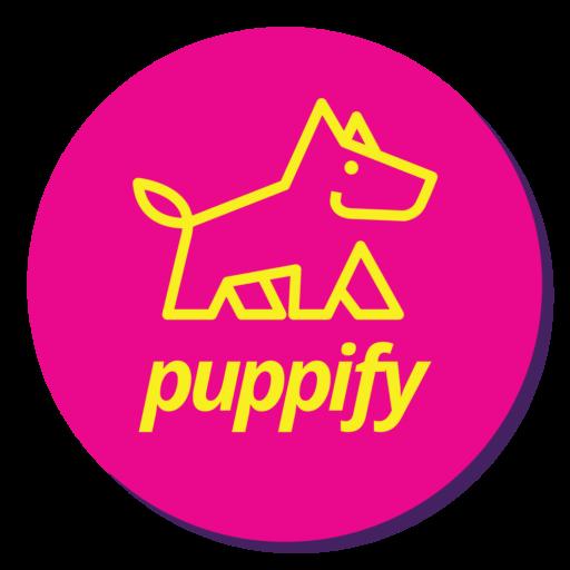 puppify logo