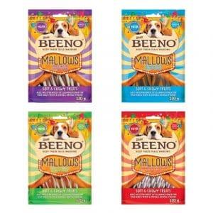 Beeno Treat Bundle (4 x 120g)